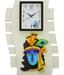 Fieesta lord krishna analog wall sdl024055379 1 91423