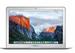 "Apple MacBook Air 13 (MMGG2HN/A) (Core i5 (5th Gen)/8 GB/256 GB/33.782 cm (13.3"")/Mac OS X El Capitan) (Silver)"