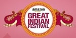 Amazon Great Indian Sale - 5th Oct - Lightning Deals at 12 am