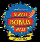 Apply for a Credit Card & Get an Amazon Voucher Worth Rs. 500 + 500 Goibibo Gocash