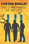 The 3 Mistakes of My Life Paperback – 1 Jan 2014