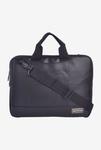 Aerollit Altmont 14 inch Laptop Messenger Bag (Black)