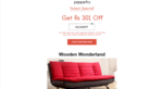 Rs.301 off on Rs.999