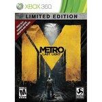 Metro Last Light (Limited Edition) (X360)