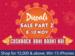 Paytm Diwali Sale Part 2