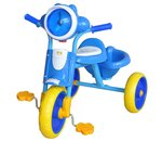 Toyhouse Scooty Tricycle Blue
