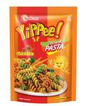 Yippee Tricolor Pasta Masala - 70g (Pack of 5)