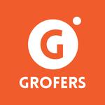 Grofers : 20% cashback on your 3rd order in November