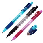 Faber-castell Click Mechanical Pencil -2.0mm Lead Holder (Pack of 3 Color)