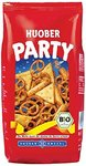Huober Organic Savoury Biscuits Party Pack, 250g