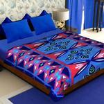 Bedsheet & Blankets Upto 60% off + 55% Cashback discount offer
