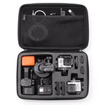 AmazonBasics Carrying Case / Bag for GoPro (Large) discount offer