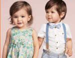 Snapdeal offer : Get 40% to 60% off on kids fashion