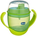 Chicco Meal Cup (Green)