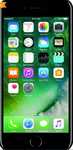 Apple iPhone 7 256 GB (Jet Black)