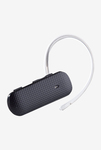 Envent DiaLog 301 Mono Bluetooth In The Ear Earphone (Black)