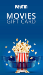 10% Cashback on Movie Gift Card