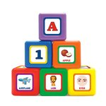 littles 6-in-1 Jumbo Blocks