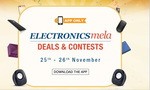 Amazon Electronics Mela