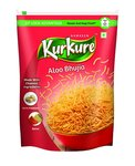 Lowest - Kurkure Namkeen - Aloo Bhujia, 1 kg