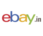 eBay black friday sale : Flat 7% off on select merchandise only.