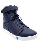 Imcolus Navy Sneaker Shoes
