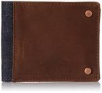 Levi's Brown Men's Wallet (77173-0793)
