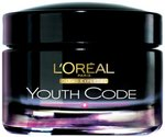 L'Oreal Youth Code Youth Boosting Night Cream, 50ml