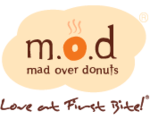 Mad Over Donuts Coupons