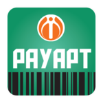 Pay with payapt & get 25 ℅ Cashback (Max Rs.100)