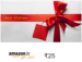 Zingoy Amazon Voucher: Flat Rs 25 Cashback on Amazon Voucher of Rs 25