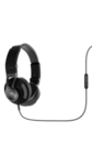 JBL Synchros S300A Wired Over Ear Headset