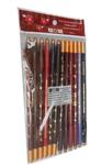 ADS Perfect Eye & Lipliner Pencil Rich Color Moisturizing Formula