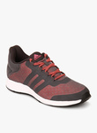 Adidas Adiphaser Grey Running Shoes