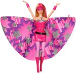 Barbie Princes Power Doll