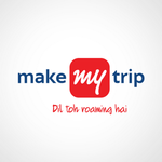 Flat 70% Discount on Hotel Bookings at Makemytrip