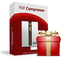 PDF Compressor Pro Free for Windows (Normal Price $29.95)