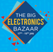 The Big Electronics Bazaar Live on 17-19 jan 2017 Moto g Turbo , Laptops, Camers & much more