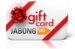 20% off on Jabong Gift Card @MyGyftr