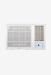 Godrej GWC 10 TGZ 2 RWPT 0.75 Ton 2 Star Window AC (White)