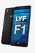 LYF F1 4G Dual Sim 32 GB (Black)