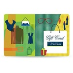 Paytm Flash Sale : [5-8pm]Upto 25% Cashback on Gift Cards