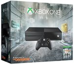 Amazon - Xbox One 1TB Console - Tom Clancy's The Division Bundle