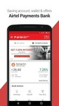 Open Airtel Payments Bank Account and Earn 7.25% Interest also Get 1 Minute Talktime Free For Every Rupee Deposited In Your Account
