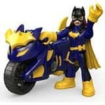 Fisher-Price Imaginext Dc Super Friends Catwoman@2117 || see pc || last deal@2684