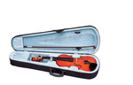 Signature Violin With Hard Cover And Free Imported Horse by Blue Panther + MovieTicket