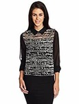 Mysterious Miss Women's Top @ 70% Discount.