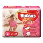 35% off on Huggies Diapers