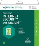 Kaspersky Internet Security for Android - 1 Device, 1 Year