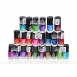 Shopclues Is Running An Awesome Offer Where You Can GrabADS COLOUR SHINE NAIL POLISH ( 24 pieces) at Flat 69% Off